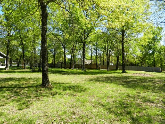 Lot 284 Overlook Subdivision, Kimberling City, MO 65686 (MLS #60188801) :: Tucker Real Estate Group | EXP Realty