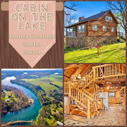 17982 Farm Road 2262, Eagle Rock, MO 65641 (MLS #60188865) :: Tucker Real Estate Group | EXP Realty