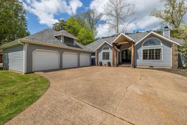 406 Foggy River Road, Hollister, MO 65672 (MLS #60188875) :: Tucker Real Estate Group   EXP Realty