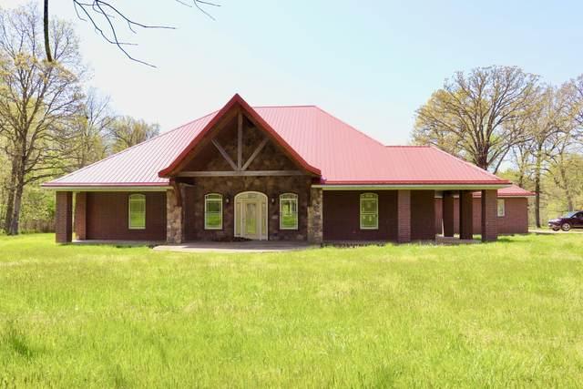 16744 Base Line Boulevard, Carthage, MO 64836 (MLS #60188886) :: Winans - Lee Team | Keller Williams Tri-Lakes