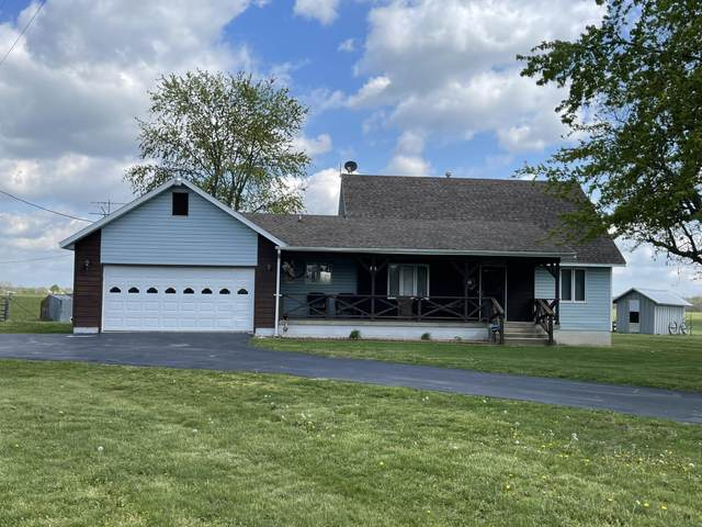 1626 Fr 1100, Monett, MO 65708 (MLS #60188889) :: Team Real Estate - Springfield