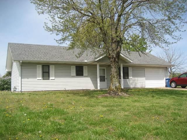 1945 Wynwood Drive, Carthage, MO 64836 (MLS #60188920) :: Winans - Lee Team | Keller Williams Tri-Lakes