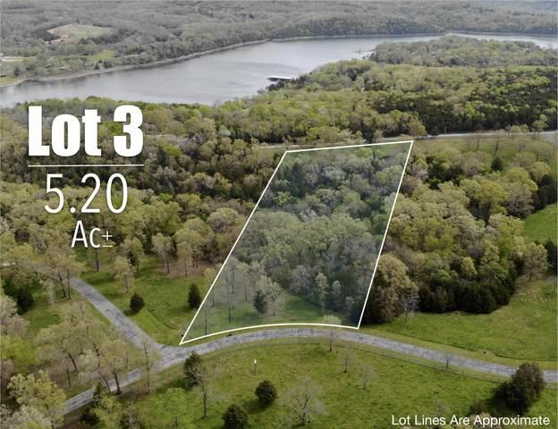 Tbd Rockin Star Road, Galena, MO 65656 (MLS #60188935) :: Tucker Real Estate Group   EXP Realty