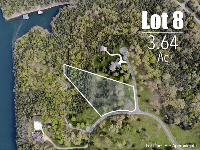 Tbd Rockin Star Road, Galena, MO 65656 (MLS #60188937) :: Lakeland Realty, Inc.