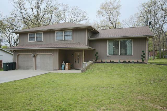 1209 Chateau Drive, West Plains, MO 65775 (MLS #60188975) :: Tucker Real Estate Group | EXP Realty