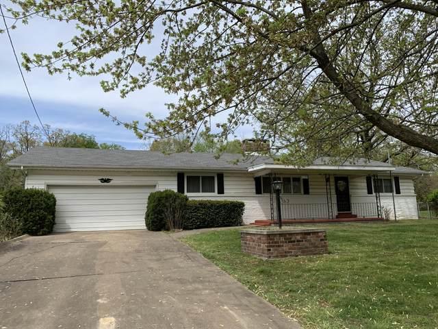 2109 W Farm Road 98, Springfield, MO 65803 (MLS #60188977) :: Team Real Estate - Springfield