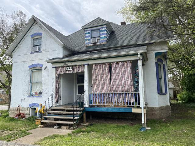 445 S Broadway Avenue, Springfield, MO 65806 (MLS #60189003) :: Tucker Real Estate Group | EXP Realty