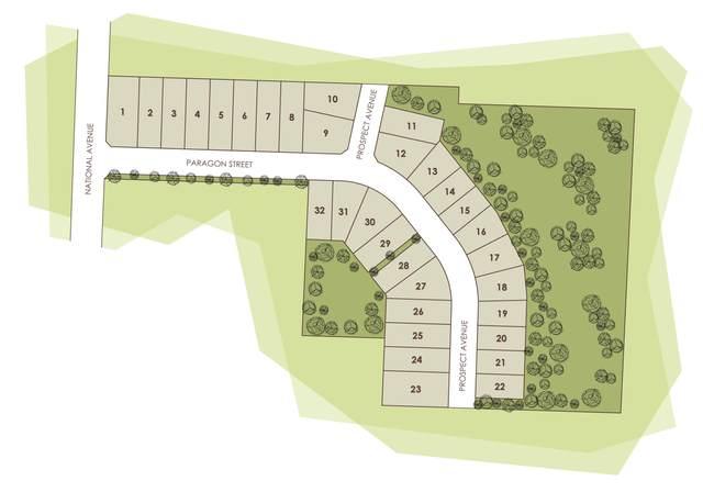 2624 N Prospect Avenue, Springfield, MO 65803 (MLS #60189025) :: Lakeland Realty, Inc.