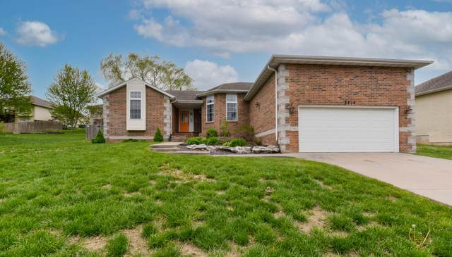 2814 N 31st Street, Ozark, MO 65721 (MLS #60189046) :: Team Real Estate - Springfield