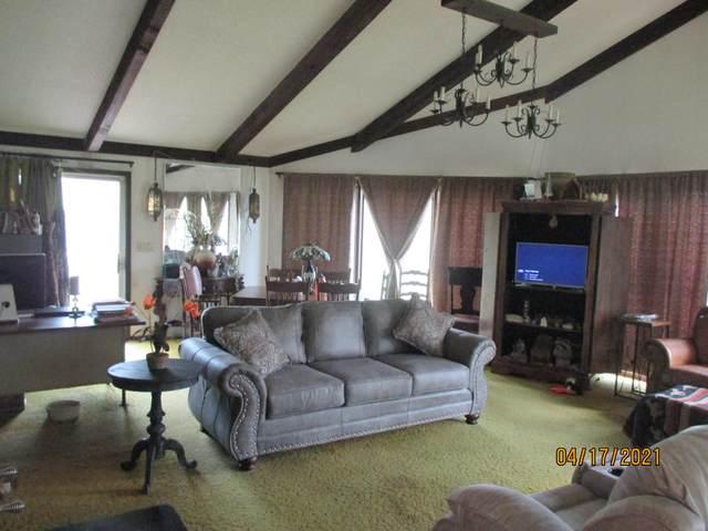 19769 County Road 270, Wheatland, MO 65779 (MLS #60189049) :: Tucker Real Estate Group | EXP Realty