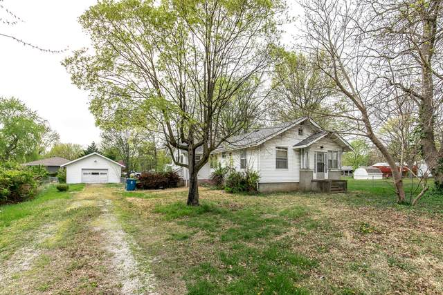 415 N Main Street, Nixa, MO 65714 (MLS #60189062) :: Team Real Estate - Springfield
