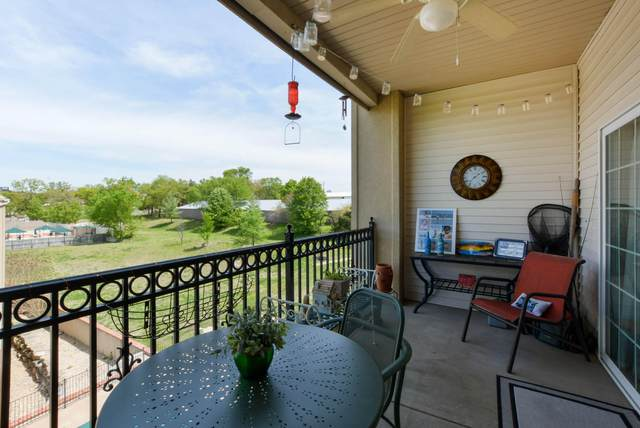 3830 Green Mountain Drive 301, Branson, MO 65616 (MLS #60189063) :: The Real Estate Riders