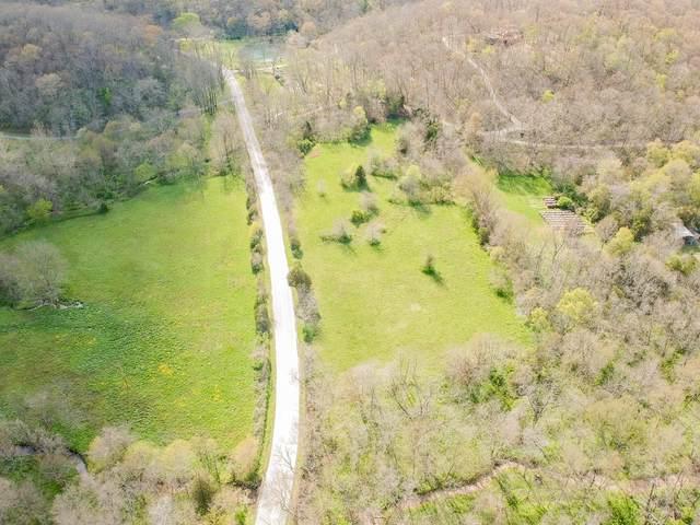 Tbd Farm Road 138, Strafford, MO 65757 (MLS #60189067) :: The Real Estate Riders