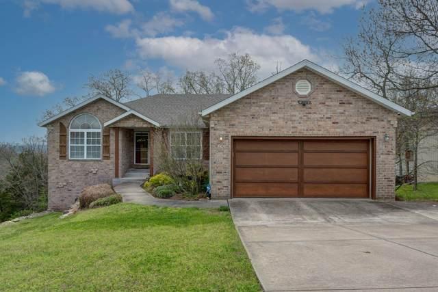 341 Mesquite Drive, Branson, MO 65616 (MLS #60189082) :: The Real Estate Riders
