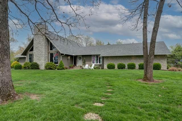 8411 Oakmont Drive, Nixa, MO 65714 (MLS #60189085) :: Tucker Real Estate Group | EXP Realty