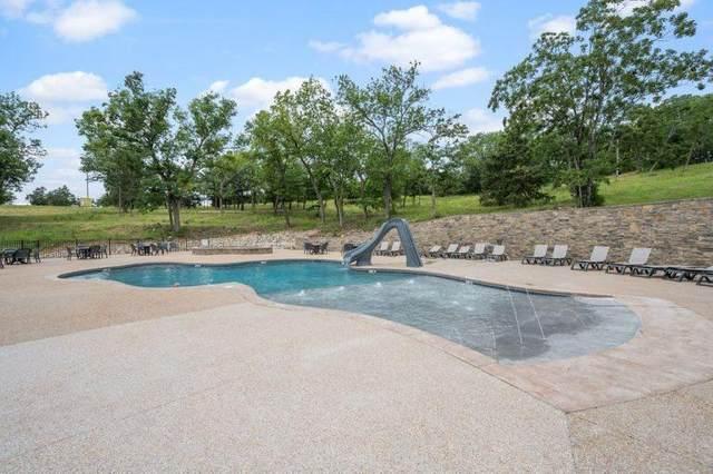 Lot 42 Jax Creek, Indian Point, MO 65616 (MLS #60189095) :: Lakeland Realty, Inc.
