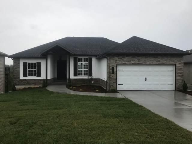 1601 E Fairwind, Ozark, MO 65721 (MLS #60189106) :: The Real Estate Riders