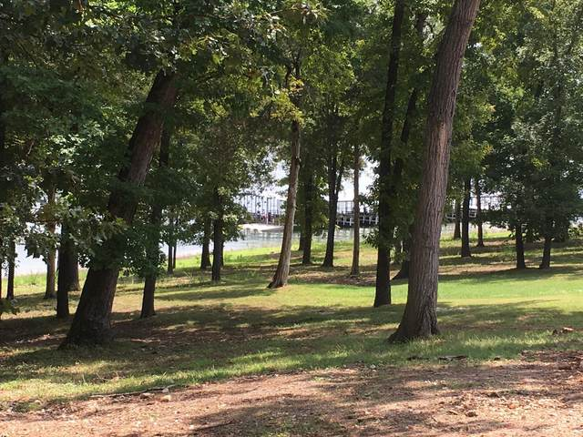 Lot 50 Jax Creek, Indian Point, MO 65616 (MLS #60189113) :: Lakeland Realty, Inc.
