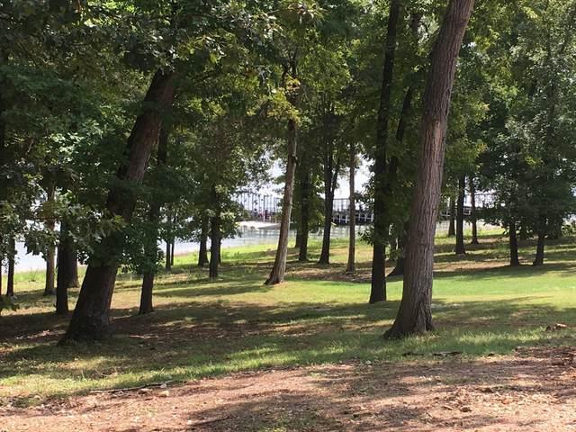 Lot 58 Jax Creek, Indian Point, MO 65616 (MLS #60189114) :: Lakeland Realty, Inc.