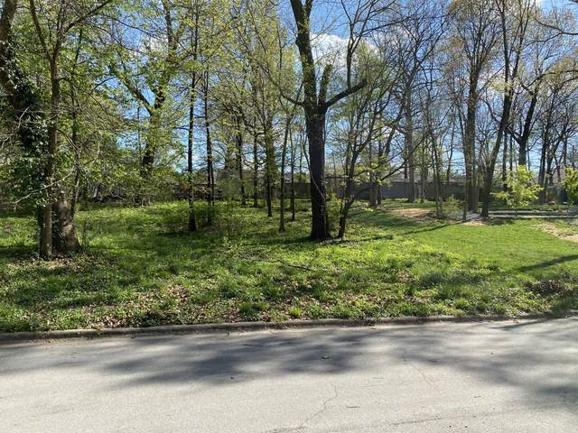 Tbd-Lot # 23 W Arlington Drive, Springfield, MO 65803 (MLS #60189130) :: Evan's Group LLC