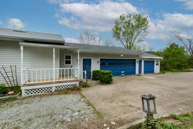 117 Hidden Bluff Road, Blue Eye, MO 65611 (MLS #60189135) :: The Real Estate Riders