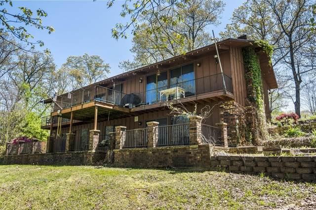21866 Oak Ridge Drive, Shell Knob, MO 65747 (MLS #60189197) :: Tucker Real Estate Group | EXP Realty