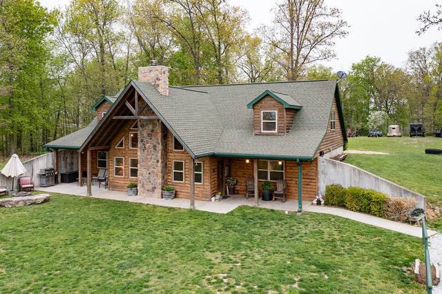 12854 County Road K-516, Ava, MO 65608 (MLS #60189199) :: Winans - Lee Team | Keller Williams Tri-Lakes