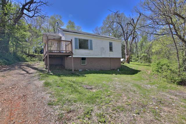 102 Gracey Street, Thayer, MO 65791 (MLS #60189200) :: United Country Real Estate