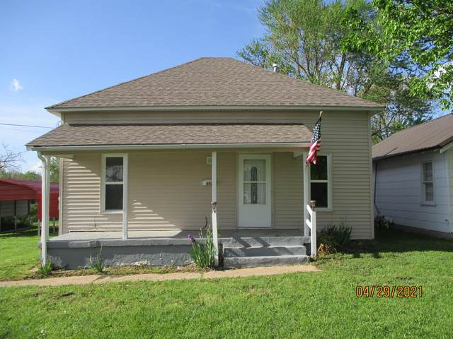 802 E Center, Salem, MO 65560 (MLS #60189212) :: United Country Real Estate