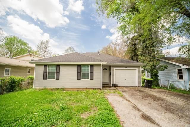 759 S West Avenue, Springfield, MO 65802 (MLS #60189226) :: Lakeland Realty, Inc.