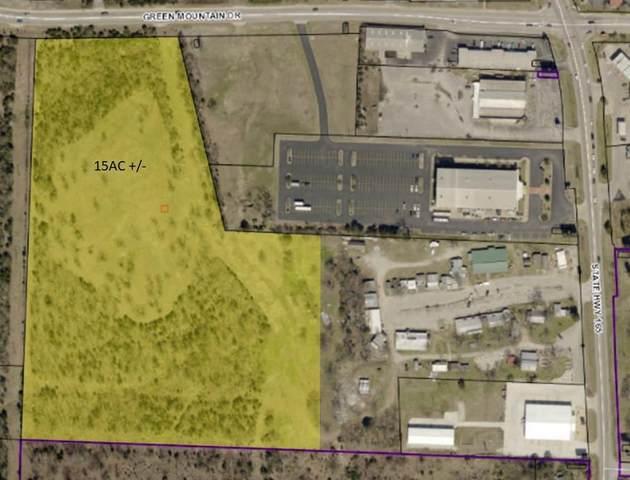 000 Green Mountain Drive, Branson, MO 65616 (MLS #60189273) :: Winans - Lee Team | Keller Williams Tri-Lakes