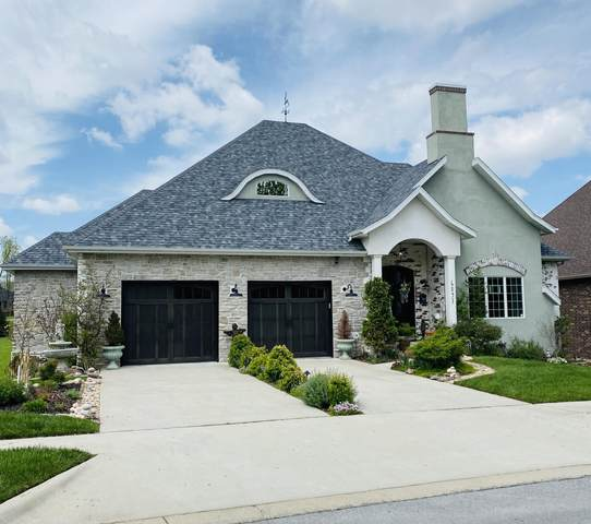 6097 S Prospect Avenue, Springfield, MO 65804 (MLS #60189288) :: Tucker Real Estate Group | EXP Realty