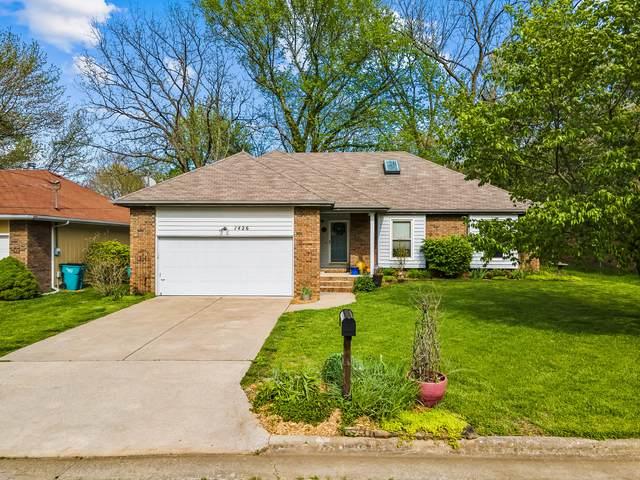 1426 S Arcadia Avenue, Springfield, MO 65804 (MLS #60189298) :: Tucker Real Estate Group | EXP Realty