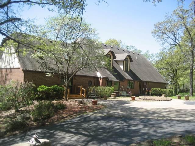 69 Horseshoe Drive, Joplin, MO 64804 (MLS #60189312) :: Winans - Lee Team | Keller Williams Tri-Lakes