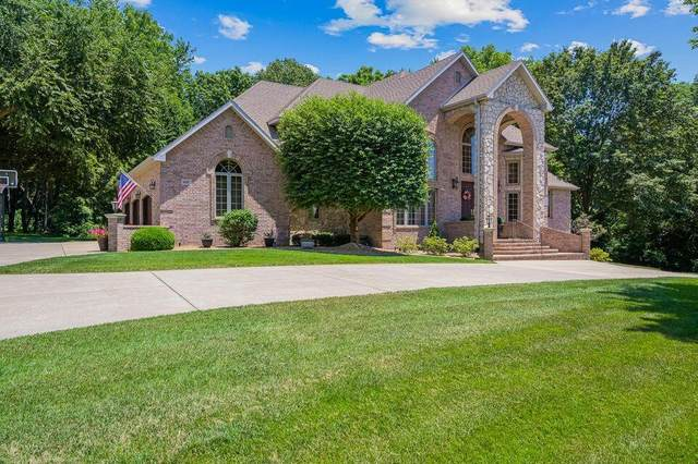 4387 E Bogey Court, Springfield, MO 65809 (MLS #60189320) :: Winans - Lee Team | Keller Williams Tri-Lakes
