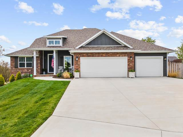 3203 N Pond Drive, Ozark, MO 65721 (MLS #60189325) :: Team Real Estate - Springfield