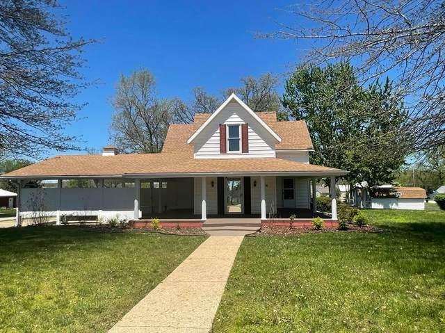 308 W Pennington, Ava, MO 65608 (MLS #60189342) :: Lakeland Realty, Inc.