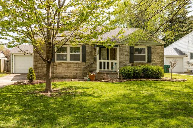 1700 S Fairway Avenue, Springfield, MO 65804 (MLS #60189361) :: The Real Estate Riders