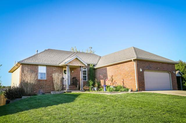 4427 W Bull Run Battle Street, Battlefield, MO 65619 (MLS #60189362) :: Winans - Lee Team | Keller Williams Tri-Lakes