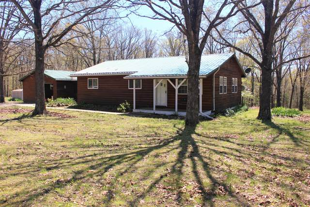 640 E Dade 44, Greenfield, MO 65661 (MLS #60189365) :: Tucker Real Estate Group | EXP Realty