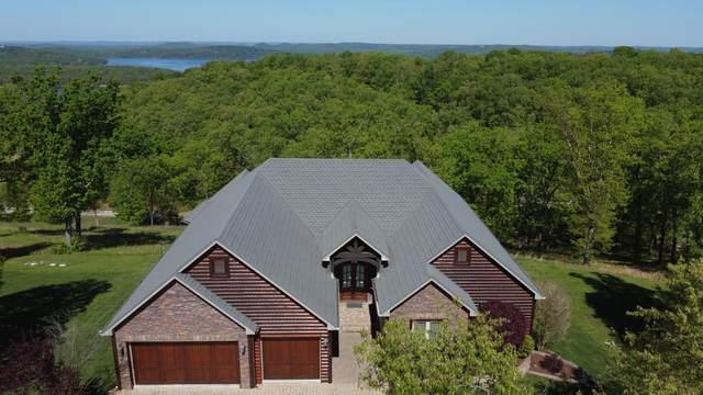 122 Pinnacle Shores Drive, Lampe, MO 65681 (MLS #60189375) :: Tucker Real Estate Group | EXP Realty