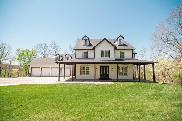 942 Northwoods Road, Rogersville, MO 65742 (MLS #60189377) :: Team Real Estate - Springfield