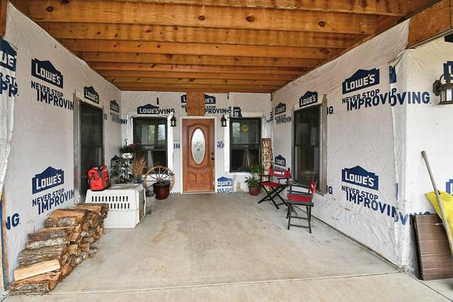 365 W Oriole Drive, Chadwick, MO 65629 (MLS #60189421) :: Team Real Estate - Springfield