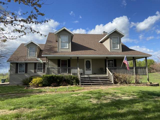 12391 Us Highway 160, Ash Grove, MO 65604 (MLS #60189436) :: Sue Carter Real Estate Group