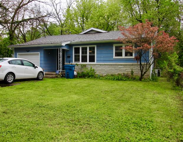 2226 W Brower Street, Springfield, MO 65802 (MLS #60189438) :: Tucker Real Estate Group | EXP Realty