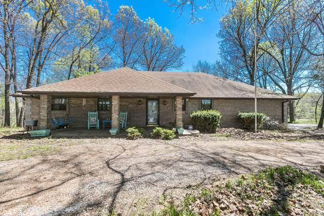 8756 W Farm Road 124, Springfield, MO 65802 (MLS #60189446) :: Sue Carter Real Estate Group
