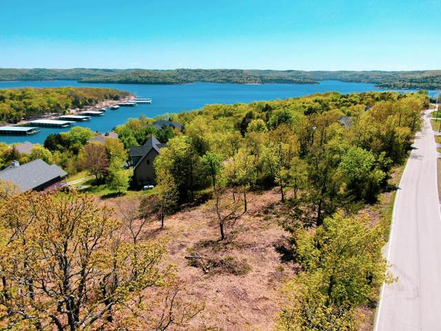 Lot 20 Horizon West, Branson West, MO 65737 (MLS #60189450) :: Tucker Real Estate Group | EXP Realty
