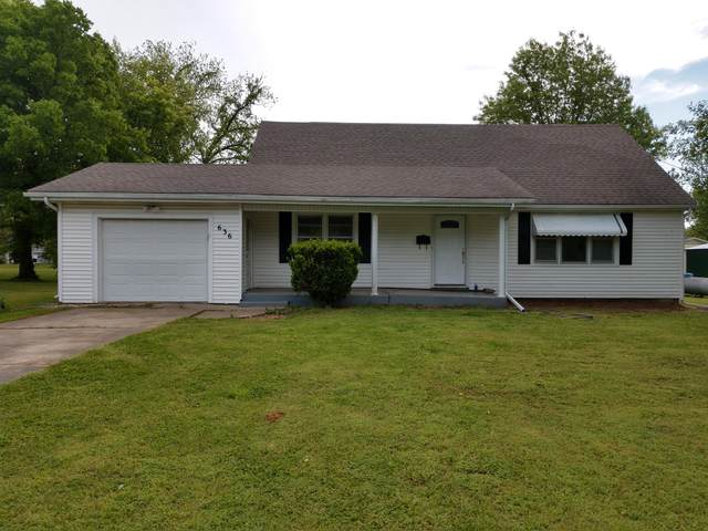 636 N Pike Avenue, Bolivar, MO 65613 (MLS #60189453) :: Team Real Estate - Springfield