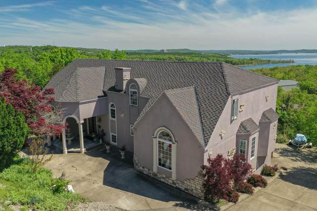 100 Lakeview Drive, Branson, MO 65616 (MLS #60189459) :: Team Real Estate - Springfield