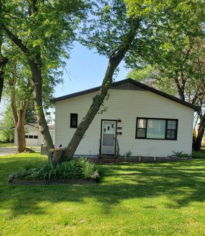 1309 E Sycamore Street, Monett, MO 65708 (MLS #60189484) :: Team Real Estate - Springfield